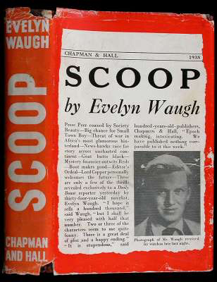 Scoopwaugh